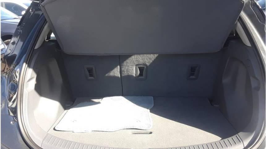 2017 Chevrolet Bolt 1G1FX6S03H4136884