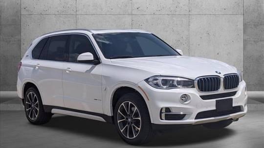 2018 BMW X5 xDrive40e 5UXKT0C56J0W00500