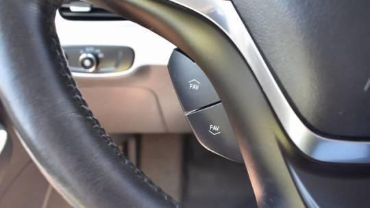 2017 Chevrolet Bolt 1G1FX6S06H4137060