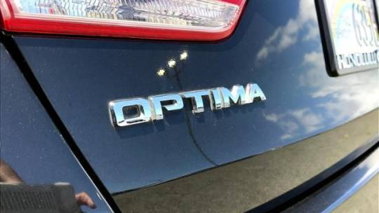 2017 Kia Optima KNAGV4LD2H5010126