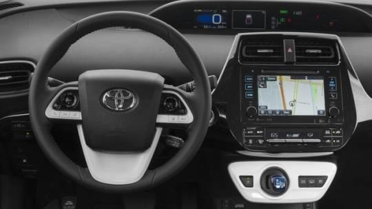 2017 Toyota Prius Prime JTDKARFP1H3032416
