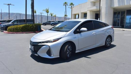 2019 Toyota Prius Prime JTDKARFP3K3114784