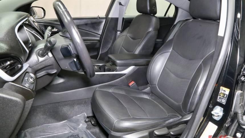 2018 Chevrolet VOLT 1G1RA6S57JU157169