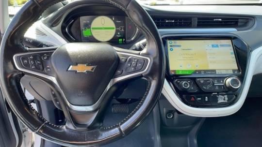 2018 Chevrolet Bolt 1G1FX6S03J4118388