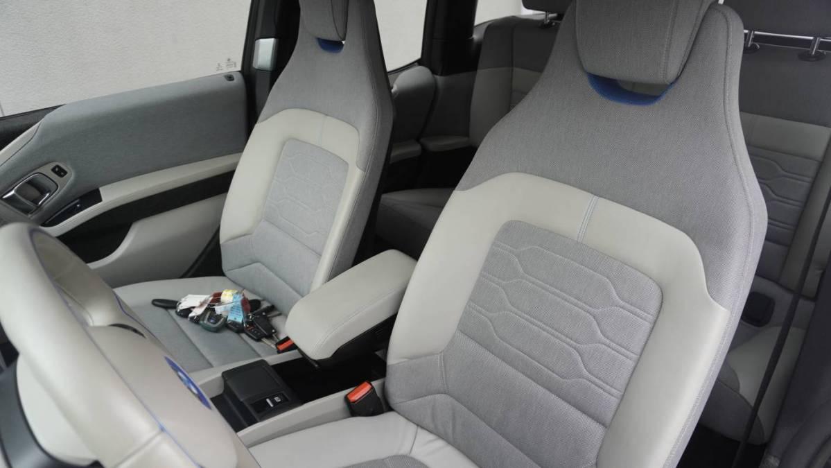 2014 BMW i3 WBY1Z2C5XEV285604