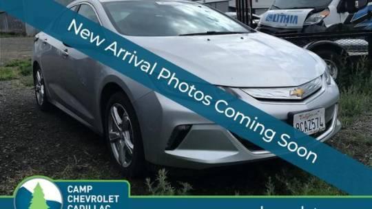 2018 Chevrolet VOLT 1G1RC6S59JU110347