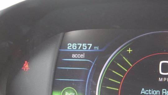 2018 Chevrolet VOLT 1G1RD6S5XJU129650