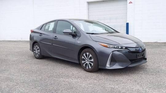 2020 Toyota Prius Prime JTDKARFP0L3142530
