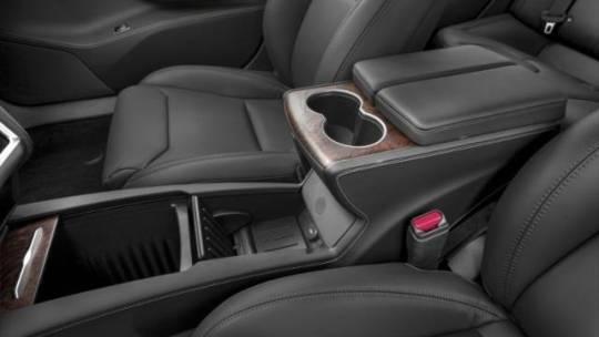 2018 Tesla Model S 5YJSA1E49JF241744