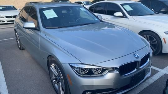 2018 BMW 3 Series WBA8E1C53JA171612