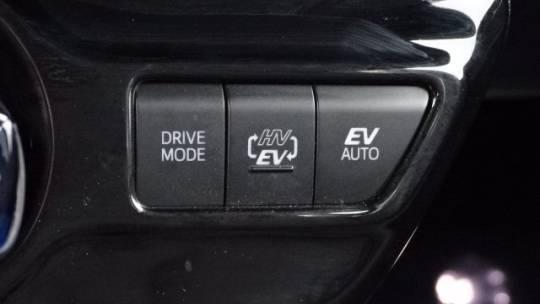 2019 Toyota Prius Prime JTDKARFP2K3116316