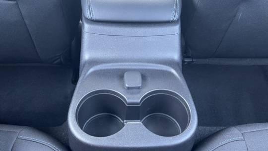 2018 Chevrolet VOLT 1G1RC6S50JU118823