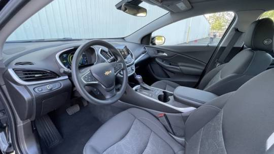 2018 Chevrolet VOLT 1G1RC6S57JU150202