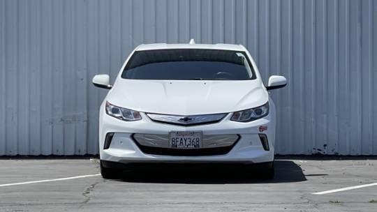 2018 Chevrolet VOLT 1G1RD6S51JU136177