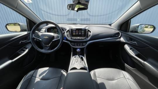 2018 Chevrolet VOLT 1G1RC6S55JU145290