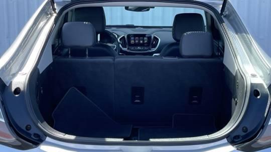 2018 Chevrolet VOLT 1G1RD6S56JU109847