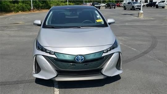 2018 Toyota Prius Prime JTDKARFP7J3089192