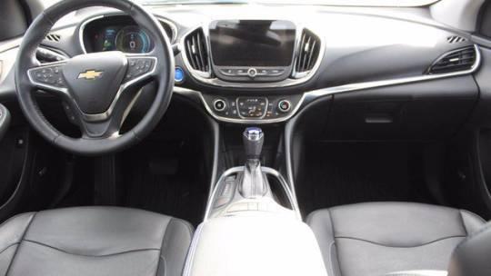 2018 Chevrolet VOLT 1G1RD6S50JU126157