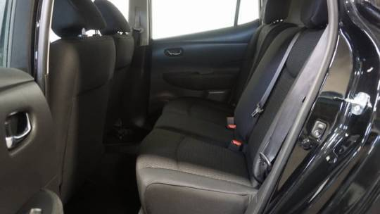 2013 Nissan LEAF 1N4AZ0CP1DC405099