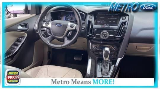 2013 Ford Focus 1FADP3R46DL349565