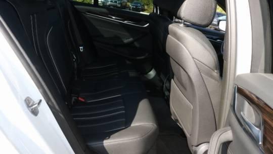 2019 BMW 5 Series WBAJA9C55KB393186