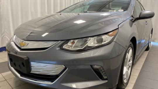 2018 Chevrolet VOLT 1G1RC6S55JU147296