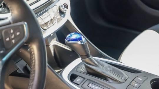 2018 Chevrolet VOLT 1G1RC6S59JU146135