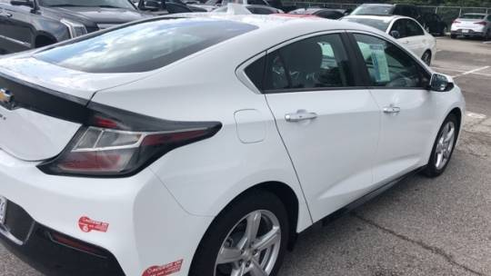 2018 Chevrolet VOLT 1G1RC6S56JU134296