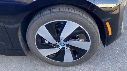 2019 BMW i3 WBY8P2C52K7E68311