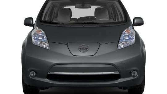 2015 Nissan LEAF 1N4AZ0CP4FC313665