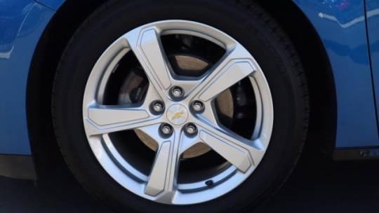 2018 Chevrolet VOLT 1G1RC6S52JU138801