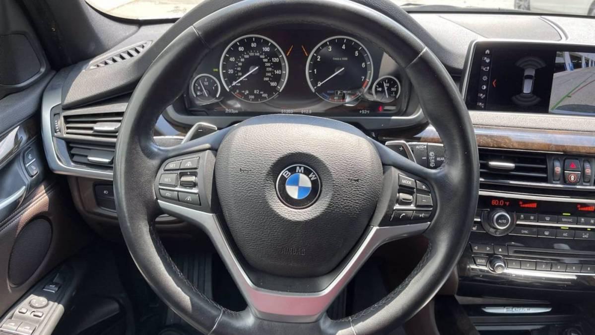 2018 BMW X5 xDrive40e 5UXKT0C56J0W02733