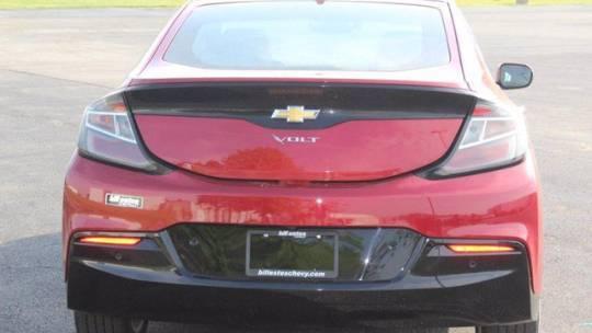 2018 Chevrolet VOLT 1G1RD6S56JU117317