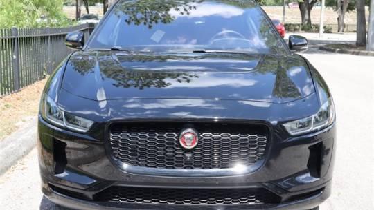2020 Jaguar I-Pace SADHB2S13L1F87346