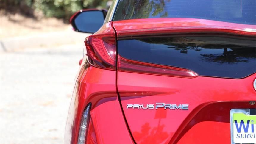 2020 Toyota Prius Prime JTDKARFP9L3151761