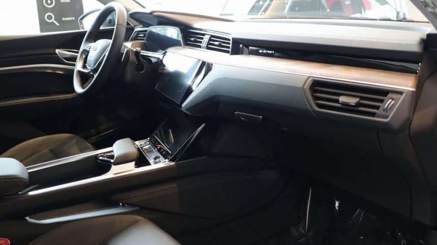 2020 Audi e-tron WA12ABGEXLB035893