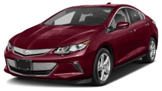 2018 Chevrolet VOLT 1G1RC6S58JU142738