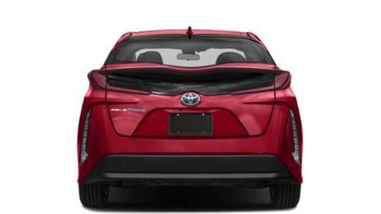 2018 Toyota Prius Prime JTDKARFP6J3077616