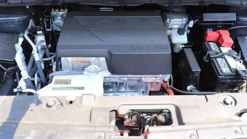 2020 Nissan LEAF 1N4BZ1DP0LC305793