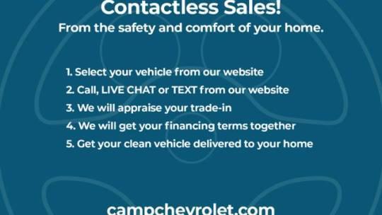 2018 Chevrolet VOLT 1G1RC6S57JU136364