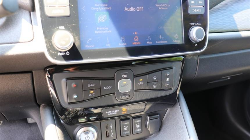 2020 Nissan LEAF 1N4AZ1CP8LC305361