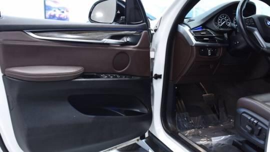 2018 BMW X5 xDrive40e 5UXKT0C57J0V98210