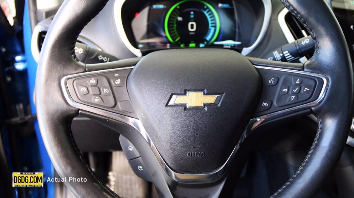 2017 Chevrolet VOLT 1G1RA6S56HU148201