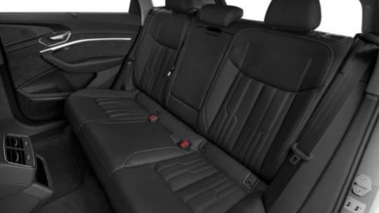 2019 Audi e-tron WA1VAAGE5KB018540