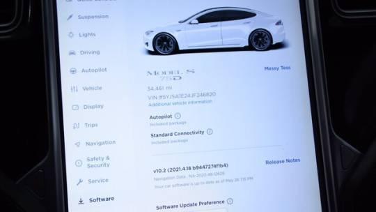 2018 Tesla Model S 5YJSA1E24JF246820