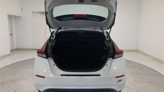 2019 Nissan LEAF 1N4BZ1CP5KC308401