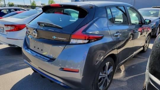 2018 Nissan LEAF 1N4AZ1CP7JC305655