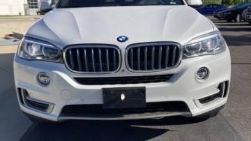 2018 BMW X5 xDrive40e 5UXKT0C57J0W02465