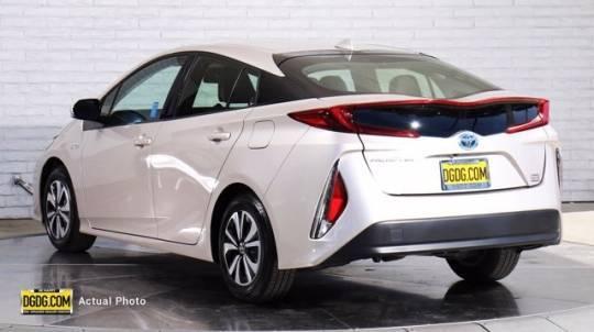 2018 Toyota Prius Prime JTDKARFP8J3082557