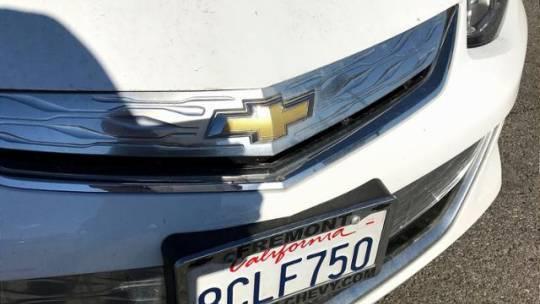 2018 Chevrolet VOLT 1G1RC6S57JU118124